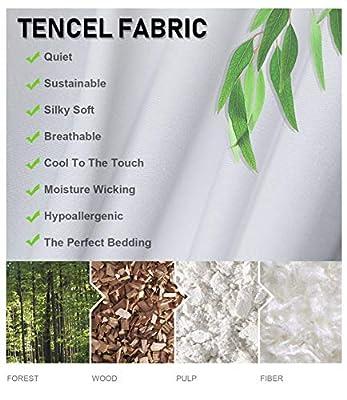 ABEIG BASICS Tencel Impermeable