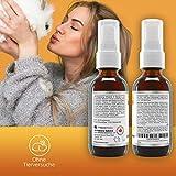 60ml Organic Vitamin C Serum für Ihr Gesicht – 20% Vitamin C in klinischer Stärke + Aminosäurekomplexe + Hyaluronsäure - 3