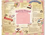 from Creative Tops Creative Tops Baking Board Worktop Saver/Pastry Board by, 48 x 38 cm (19 x 15) Model CTL1978
