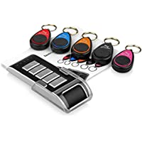 Nestling® 5 in 1, Wireless, Lost Key