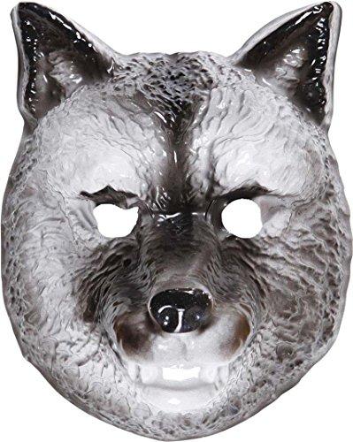 olf für Kinder (Wolf-masken Für Kinder)