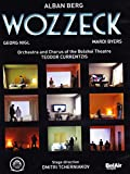 Berg : Wozzeck [Reino Unido] [DVD]