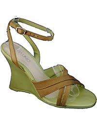 Zapatos Complementos Uno Y Via Amazon es Uno wnqaBIxzF