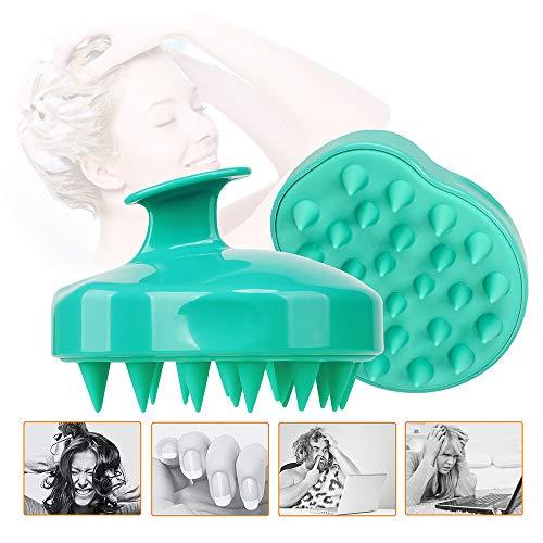 BONFOTO Scalp Massage Brush Champú Brush Wet & Dry