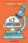 Le 3e Champignon par Holm