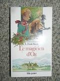Le magicien d'Oz - Editions Gallimard - 15/11/2001
