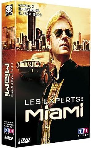 Les Experts Miami, saison 6 - vol. 2