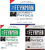 The Feynman Lectures on Physics - Vol 3: The New Millennium Edition + Vol II: The New Millennium Edition: Main