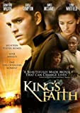 King's Faith [DVD] [2014]