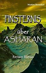 Finsternis über Asharan
