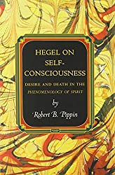 Hegel on Self-Consciousness: Desire and Death in the Phenomenology of Spirit (Princeton Monographs in Philosophy) by Robert B. Pippin (2010-12-26)