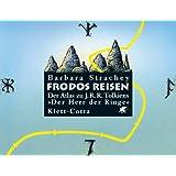 Frodos Reisen. Der Tolkien-Atlas (Hobbit Presse)