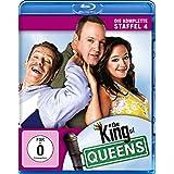 The King of Queens - Die komplette Staffel 4