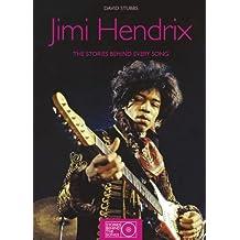 Jimi Hendrix (Stories Behind the Songs)