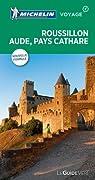 Roussillon, Aude, pays cathare par Michelin