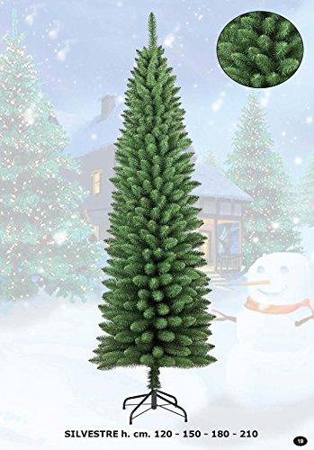 Albero di Natale Silvestre