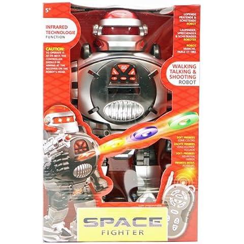 Otto Simon 392-5852 Robot Space-Fighter