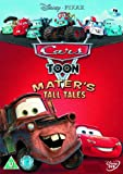 Cars Toon: Mater's Tall Tales [DVD]