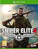 Sniper Elite 4 - Xbox One [Edizione: Francia]