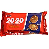 #9: Parle 20-20 Cookies - Cashew Butter, 200g Pouch