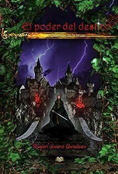 Descargar El Autor Torrent El poder del destino: Crónicas de la bruja 2 Ebook Gratis Epub