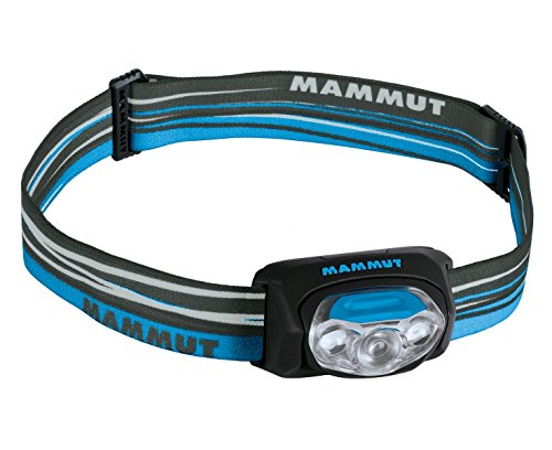 Mammut Stirnlampe T-Peak, Mango