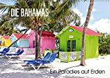 Die Bahamas - Ein Paradies auf Erden (Wandkalender 2020 DIN A2 quer): Der Kalender der gute Laune garantiert und zum Träumen einlädt. (Monatskalender, 14 Seiten ) (CALVENDO Orte) -