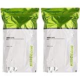 Myprotein Instant Oats Doppelpack (2 x 1000 g) Banana, 1er Pack (1 x 2 kg)