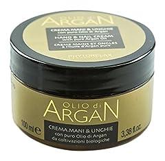 Idea Regalo - Olio Di Argan Phytorelax Crema Mani & Unghie 100 ml