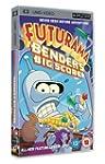 Futurama - Bender's Big Score [UMD po...