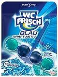 WC Frisch Kraft-Aktiv Blauspüler Ozean-Frische