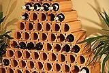 Bouteilles Un – 1er Weinlagersteine aus Ton – ®Rimini Baustoffe GmbH - 3