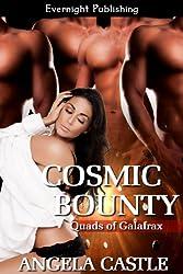 Cosmic Bounty (Quads of Galafrax Book 1) (English Edition)