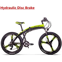 RICH BIT RT-880 E-Bike 250W * 36V * 9.6Ah Actualizado Bicicleta