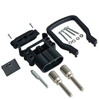 Rema Euro Batteriestecker 160 A 50mm² DIN 43589 für Batterien von 661 bis 750 AH