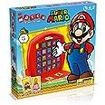 Top Trumps Super Mario, The crazy cube game, Gioco da tavolo