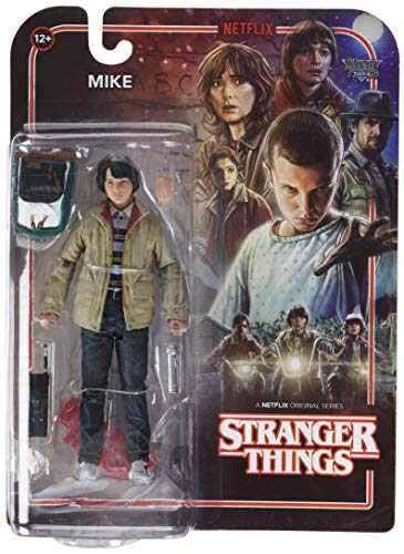 (Stranger Things 13029 - Actionfigur, Verschiedene)