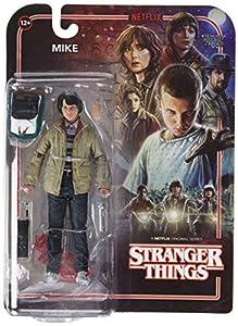 McFarlane- Stranger Things Figura Mike, (13029)