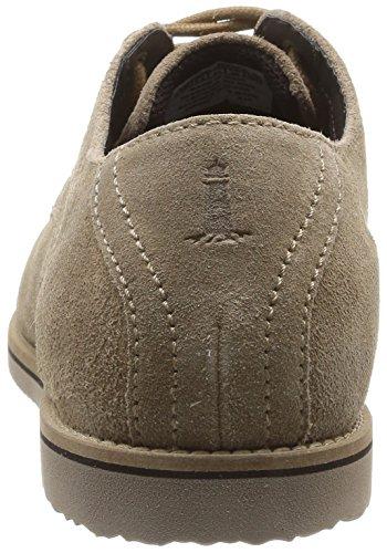 Rockport Ew Pt Oxford, Chaussures de ville homme Beige (Vicuna)