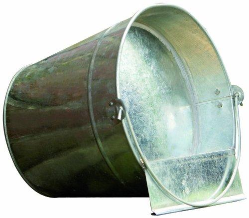 Savic Hyancinth Zinc Plated Bucket 12 Litres Test