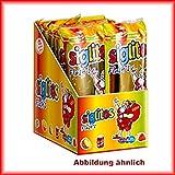 144x Stangenwassereis SIGLITOS Flash Ice Pops 12 Beutel á 960ml MHD:2/19