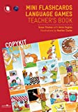 Teacher's Book (Mini Flashcards Language Games)