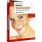 Making of... Menschenbilder - Making of... Menschenbilder: Wie fotografische Werke entstehen (DPI Fotografie) von Cora Banek (1. März 2012) Gebundene Ausgabe