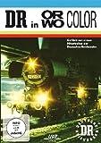 DR in ORWO Color - Deutsche Reichsbahn
