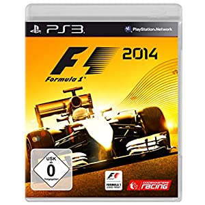 F1 2014 – [PlayStation 3]