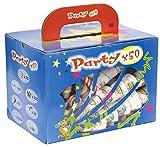 Ciao - Cotillon Party Box Scatola per 50 Persone