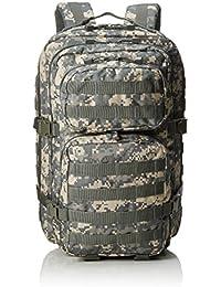 Camouflage Militaire Armée Sac à dos US assault pack 20L MOLLE AT Digital