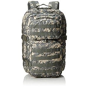 51S1zI8jaLL. SS300  - Mil-Tec 14002608, US Assault Pack / Rucksack Approx., 20 Litre Military / Outdoor / School