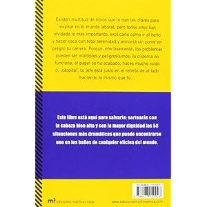 Cómo Hacer Caca En El Trabajo (Manuales Practicos (m.Roca))