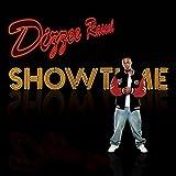 Showtime by Dizzee Rascal (2004-09-14)